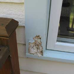 how to avoid getting condensation on windows